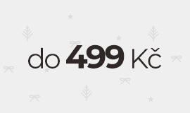 Tipy na hodinyk do 499 Kč