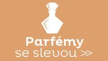 Night shopping parfémy