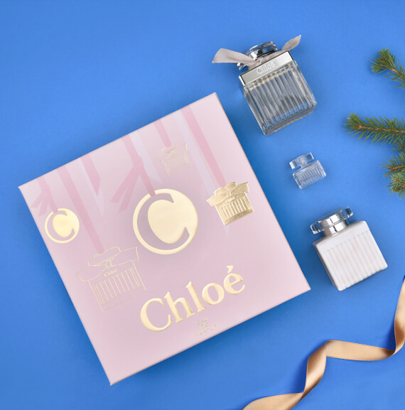Női parfüm ajándékszettek