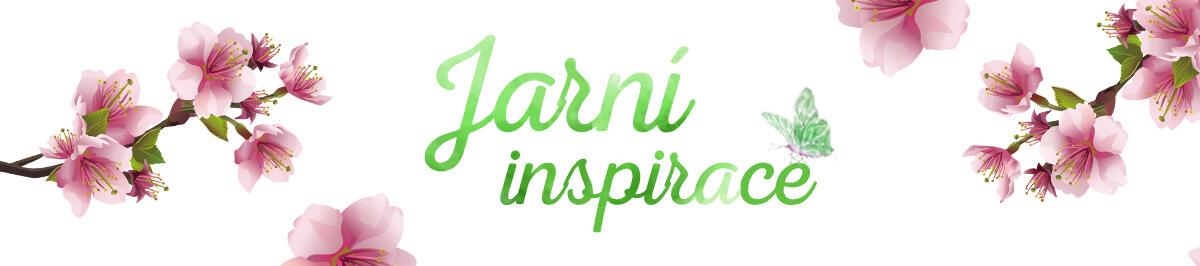 Jarní inspirace