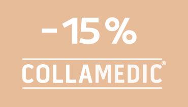 Collamedic -15 %