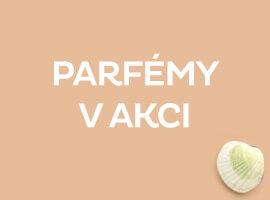 Parfémy v akci