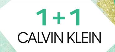 Calvin Klein 1+1 zdarma
