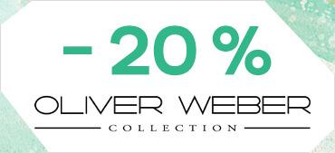 -20 % Oliver Weber