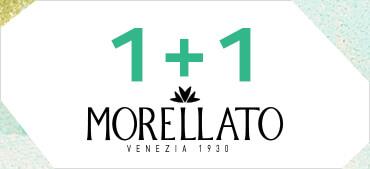 Morellato 1 + 1 zdarma