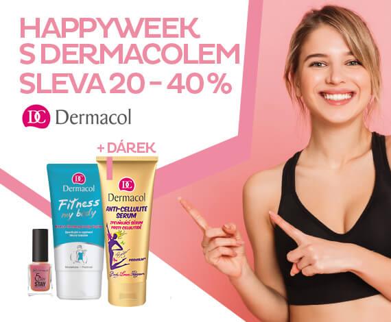 Dermacol Happy Week
