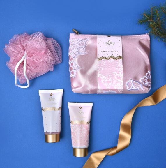 Kosmetické dárkové sady