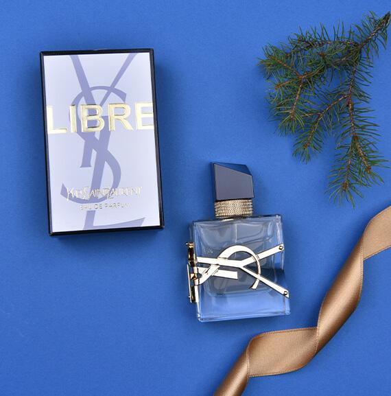 Dámské luxusní parfémy