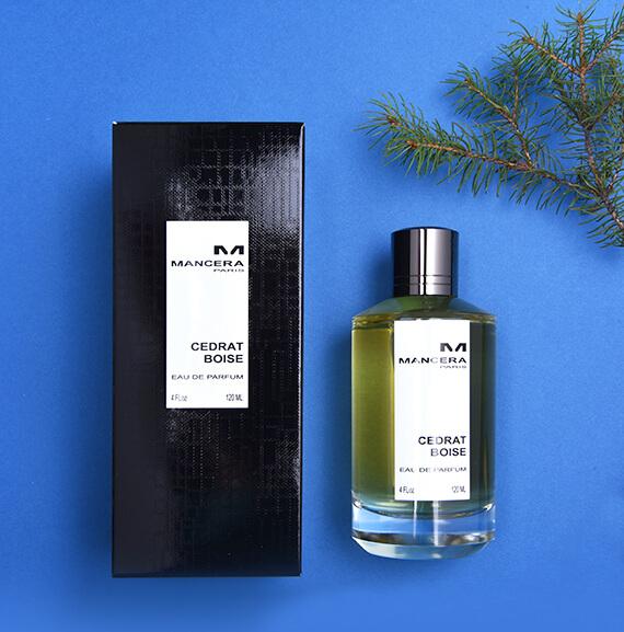 Pánské niche parfémy