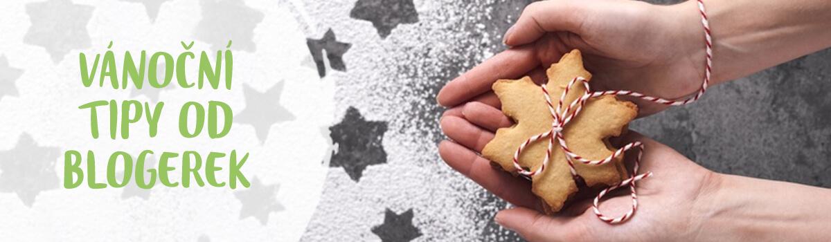 Vánoční recepty od blogerek