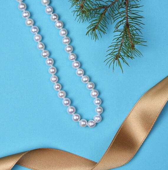 Pravé perly