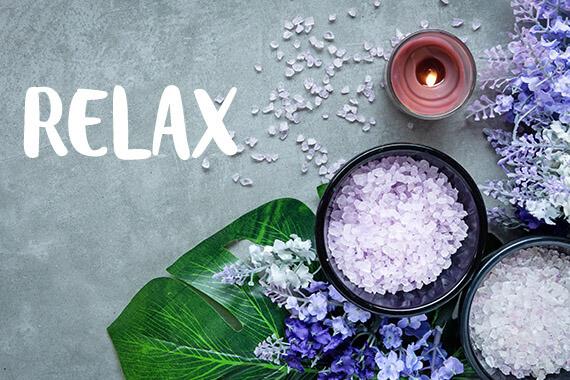Relaxacia