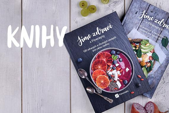 Knihy o zdravie