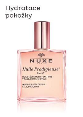 Kosmetika pro hydrataci pokožky