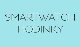 Dámské smartwatch