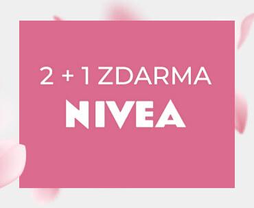 Nivea 2+1