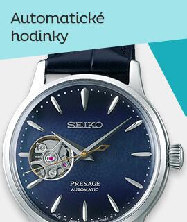Pánské automatické hodinky