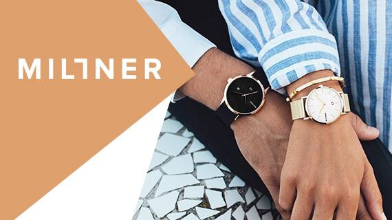 Dámské hodinky Millner