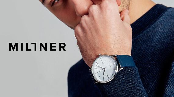 Pánské hodinky Millner