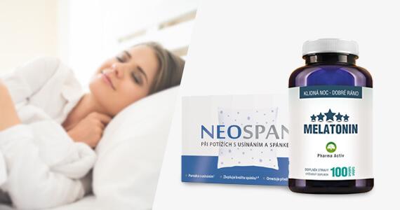 Pre zdravý spánok