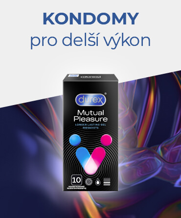 Kondomy pro delší výkon