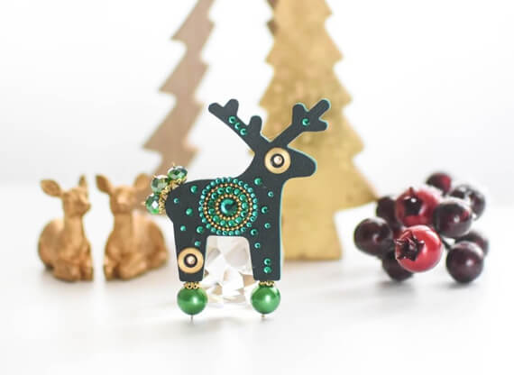 Šperky Deers