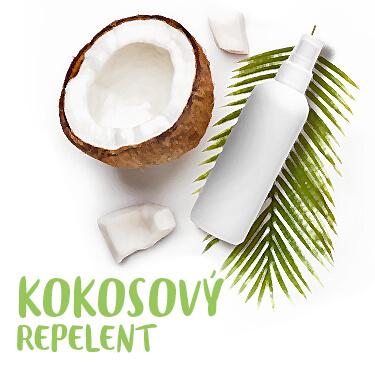 Kokosový repelent