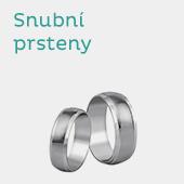 Snubní prsteny Troli