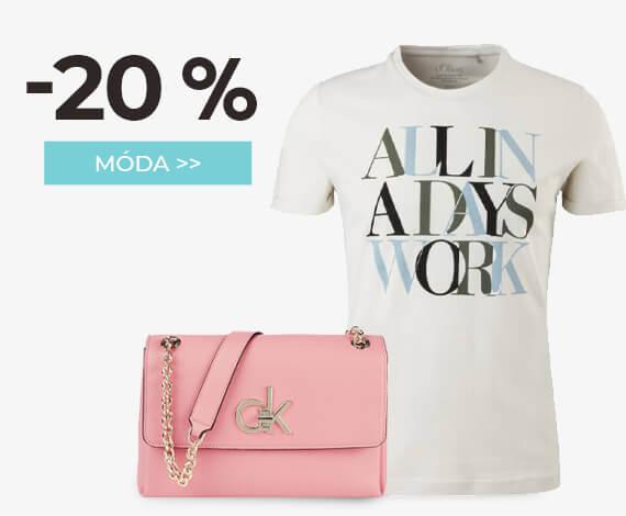 Móda -20 %