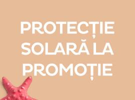Oferta protectie solara