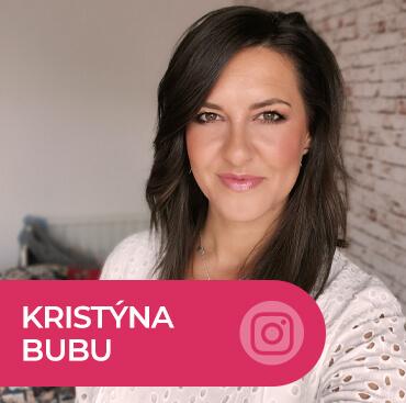 Kristyna Bubu