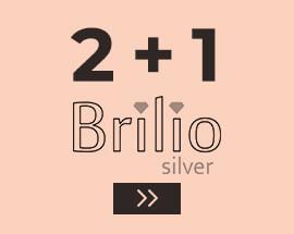 Brilio silver