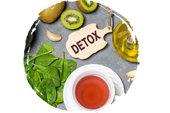 Akou detoxikacii zvolit