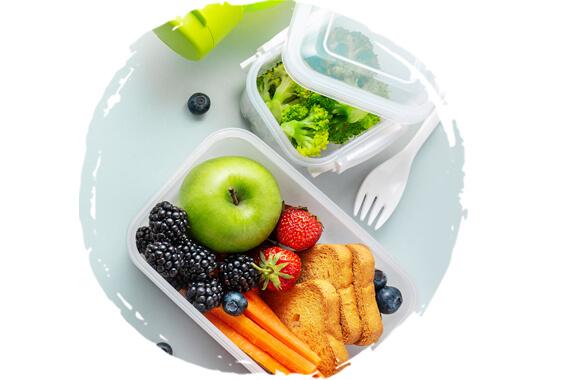 Zdravá strava a enzymy