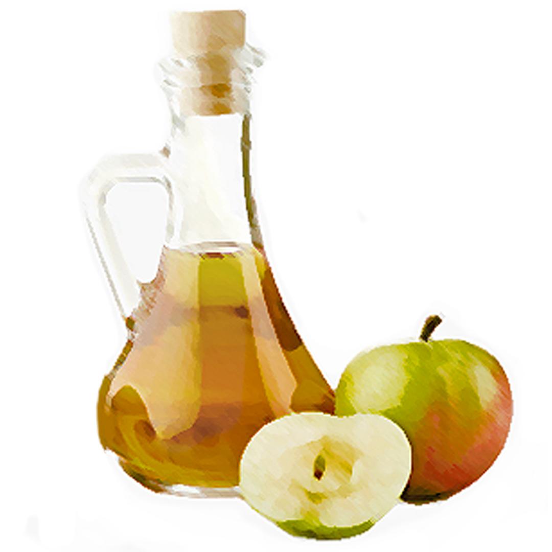 Domácí jablečný ocet