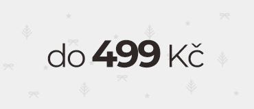 Tipy na vánoční dárky do 499 Kč