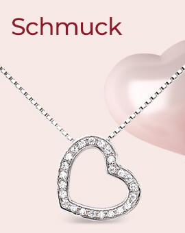 Valentinstag - Schmuck