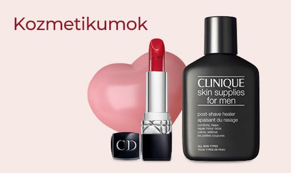 Kozmetikai termékek