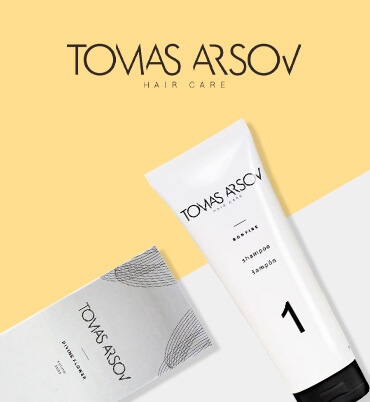 Tomas Arsov