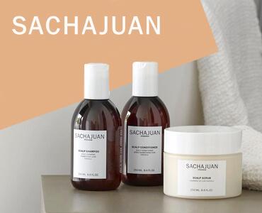 Vlasová kosmetika Sachajuan