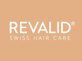 Vlasová kosmetika Revalid