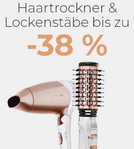 Haartrockner & Lockenstäbe