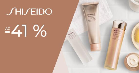 Kosmetika Shiseido