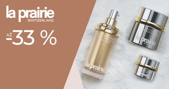 Kosmetika La Prairie
