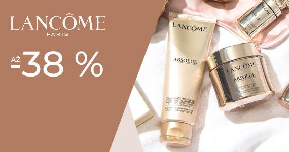 Kosmetika Lancôme