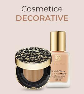 Cosmetice decorative