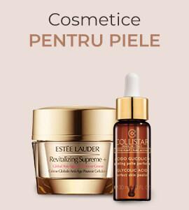 Cosmetice pentru piele