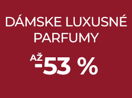 Dámske luxusné parfumy