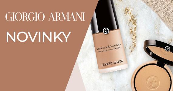 Kozmetika  Armani Beauty
