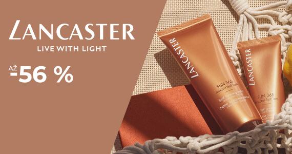 Kozmetika Lancaster